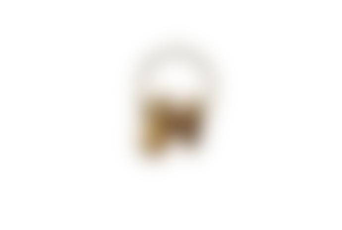 GINA MELOSI Shatteredfragments Inbetween Ring