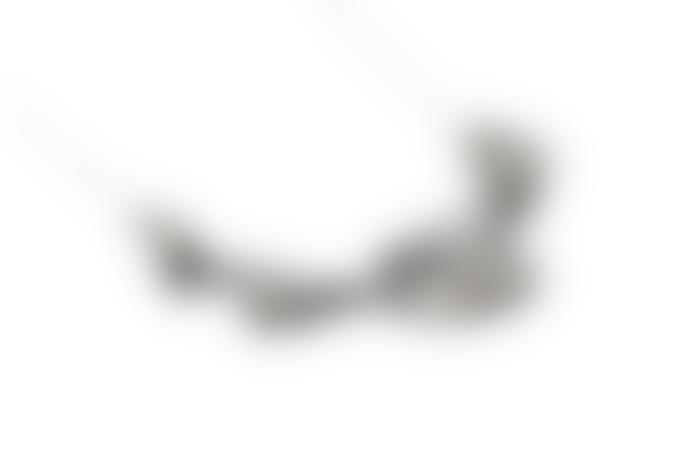GINA MELOSI Shatteredfragments Choker