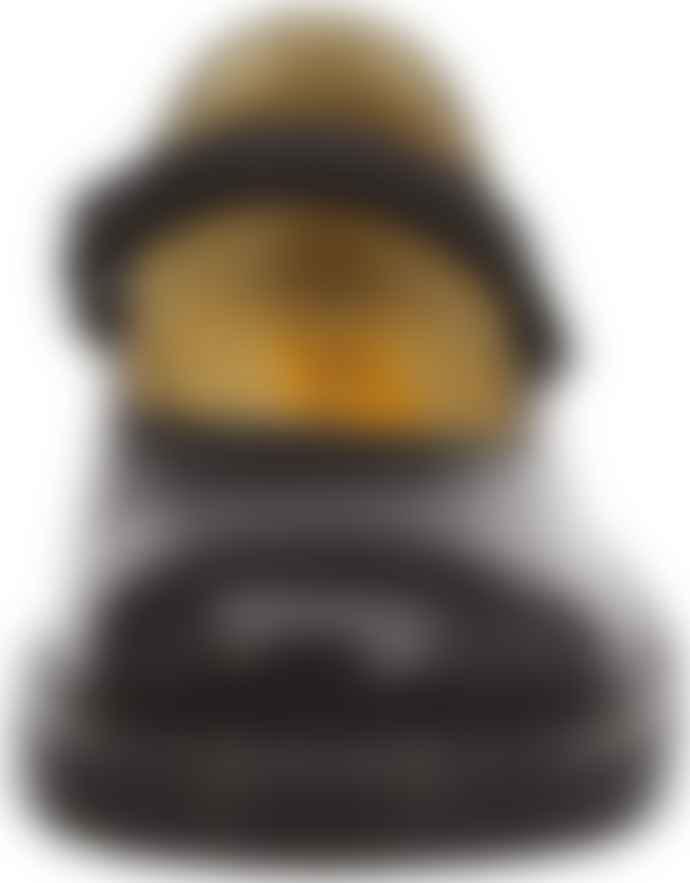 Petasil 38 Black Clyde Anil Shoes