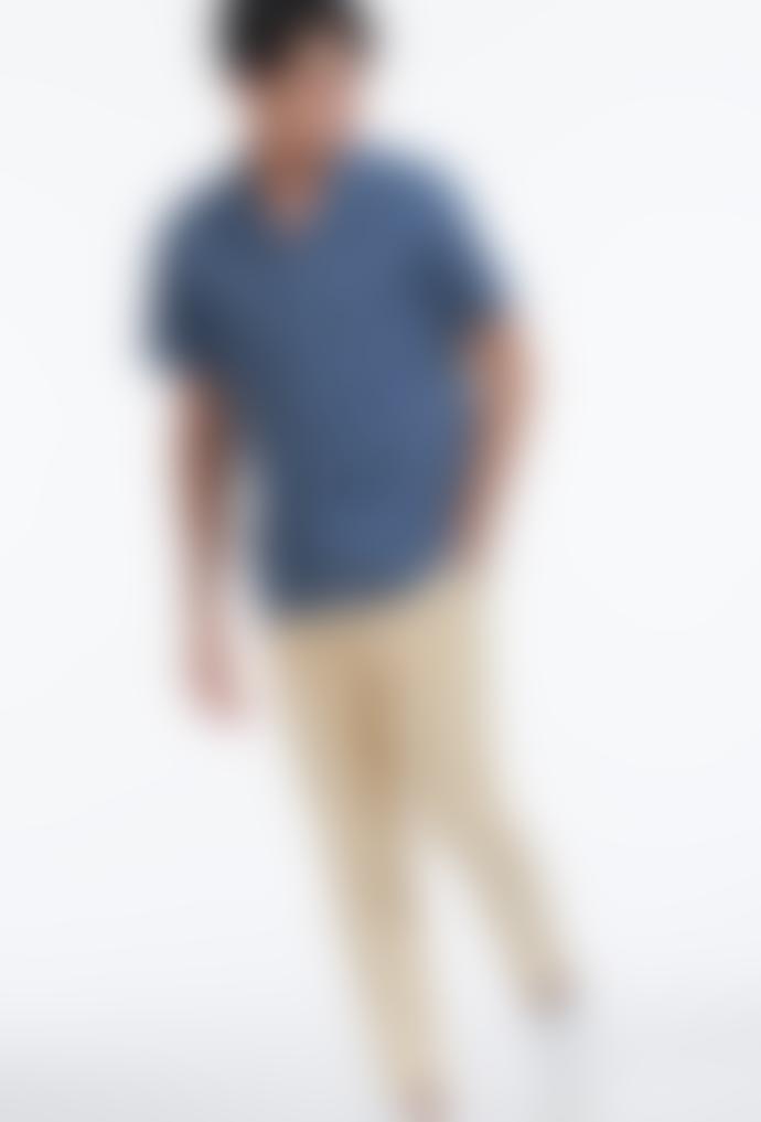 Les Deux Simon Short Sleeved Shirt