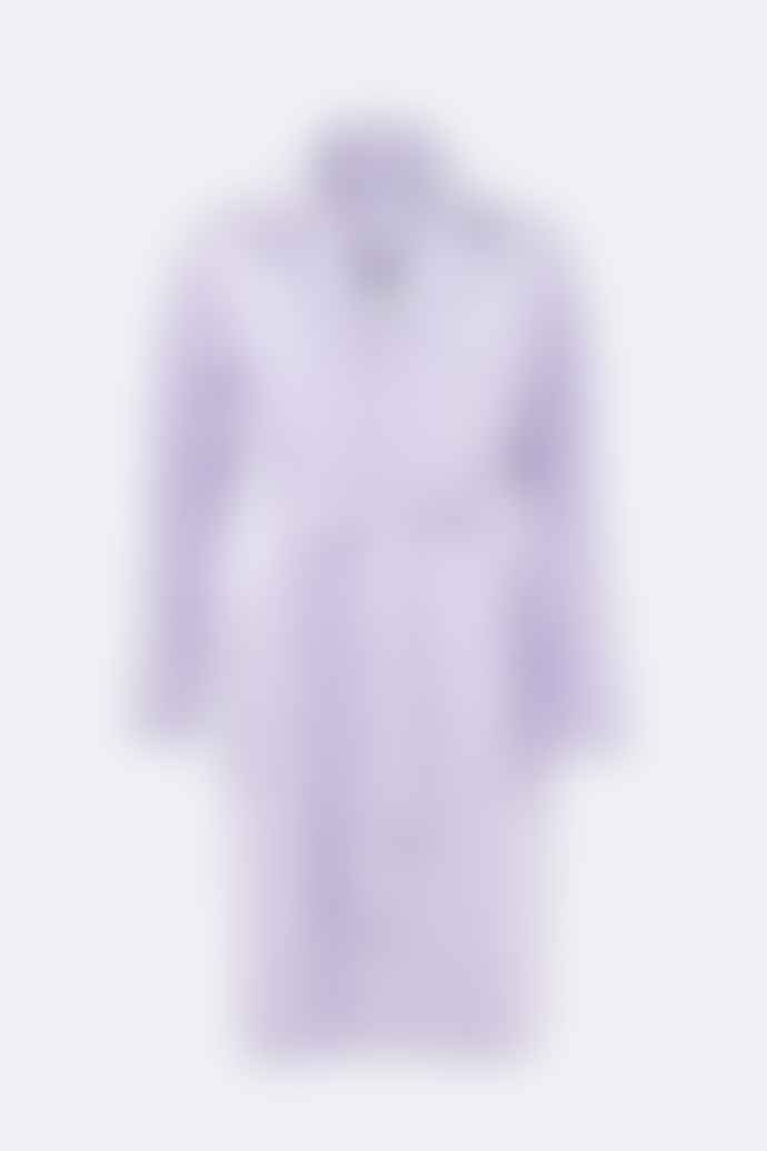 Rains Lavender Overcoat