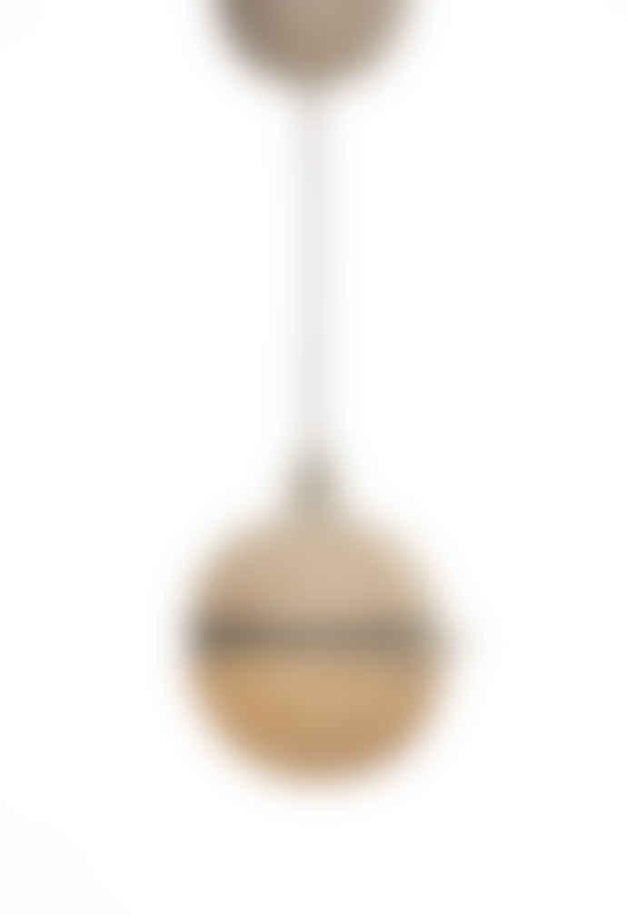 Helen Mørken Ceramic Zzip Pendant Lamp