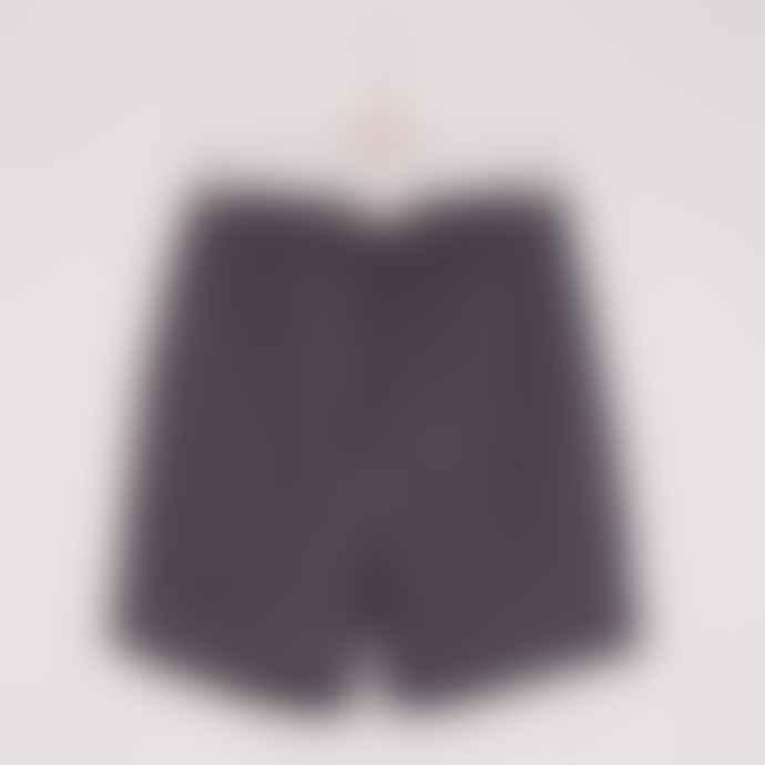 Folk Graphite Painters Shorts