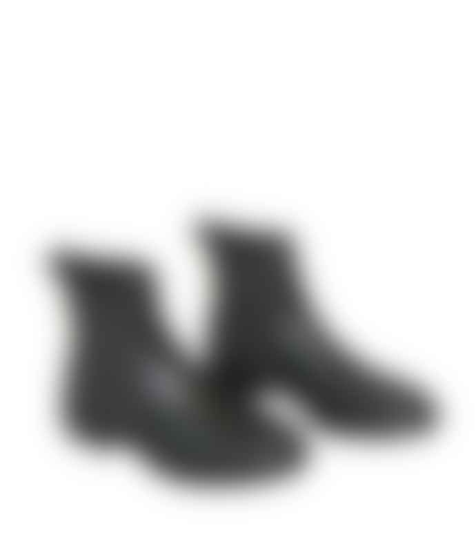 Collection & Co Black Etta Chelsea Boot