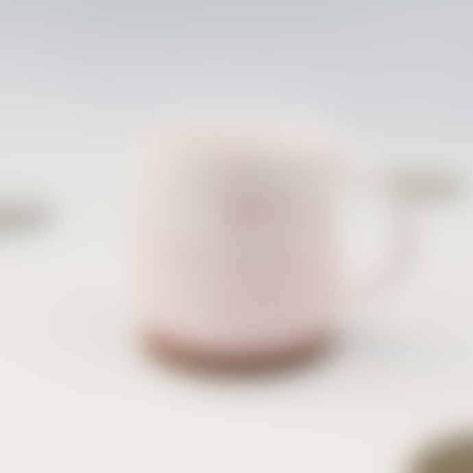 Marbled Ceramic Mug