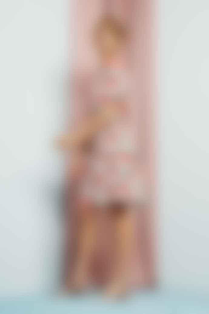 Sass & Edge Feeling Peachy Fabienne Mila Dress
