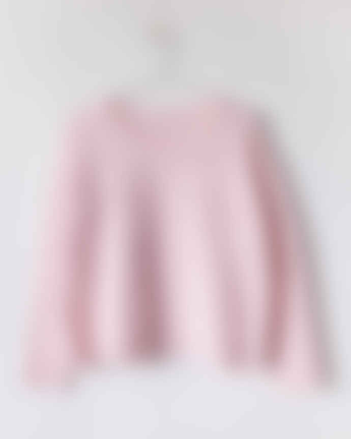 ese O ese Candy Knitted Crew Neck