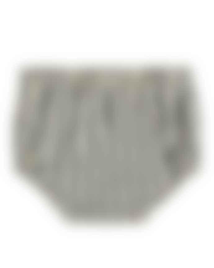 Turtledove London Stripe Woven Pants