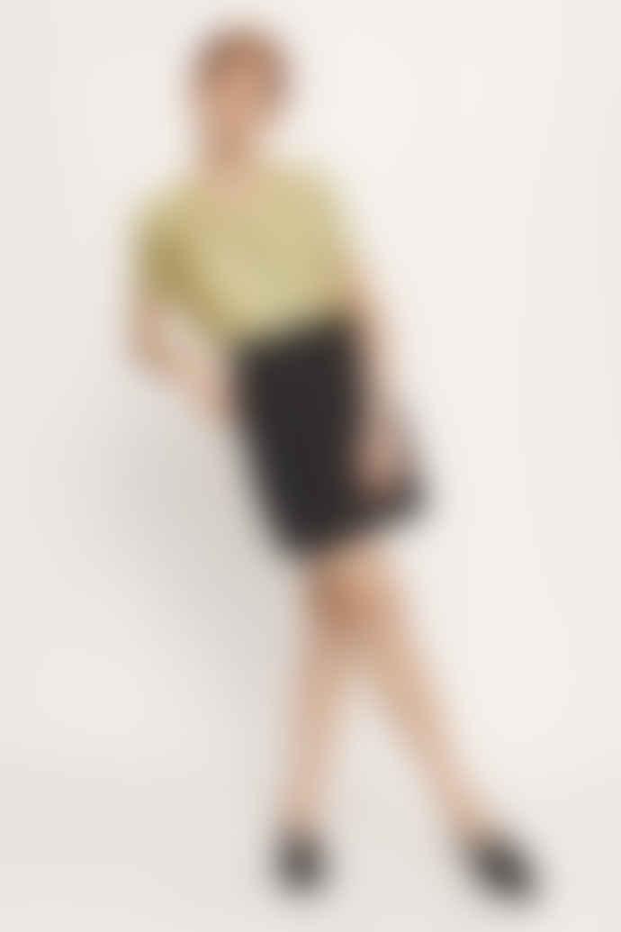 SamsoeSamsoe Black Aniko Skirt