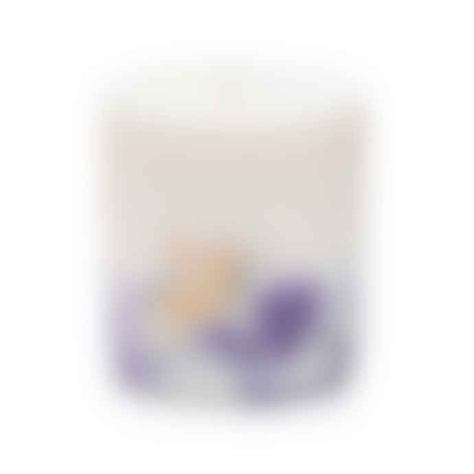 Munio Candela Wild Flower Candle With Essential Oils