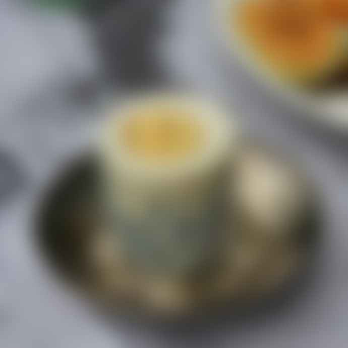 Munio Candela Naturella Juniper Candle With Essential Oils