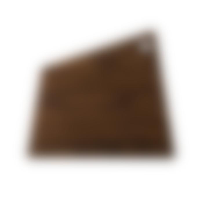 Ferm Living Large Asymetrical Cutting Board Smoked Oak