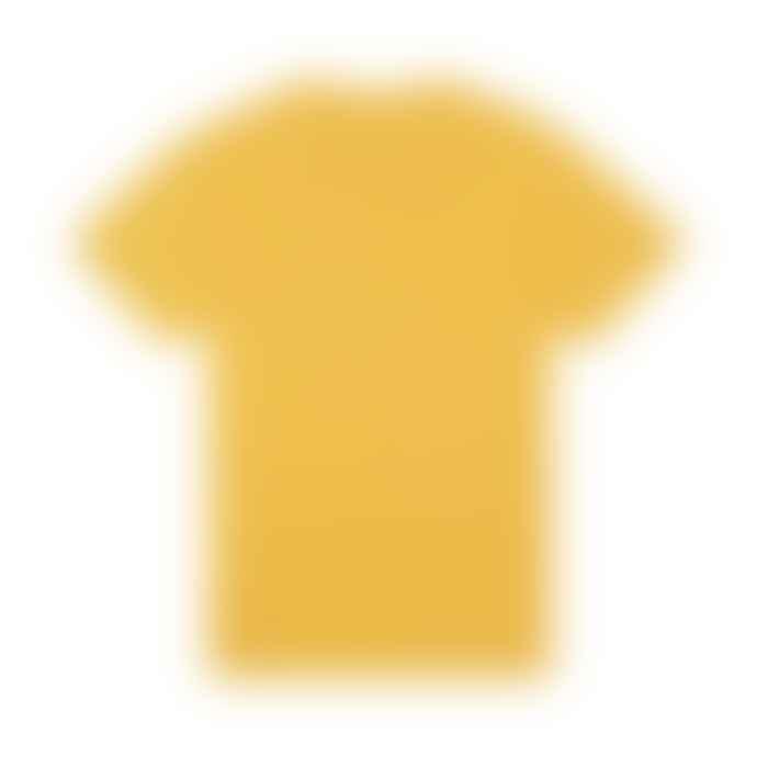 Deus Ex Machina Aspen Gold Steve Shield Tee Shirt