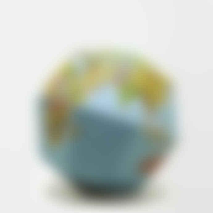 Geografia Medium Sectional Globe