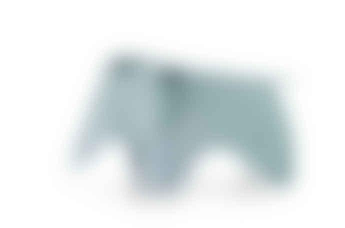 Vitra Small Ice Grey Eames Elephant Decor