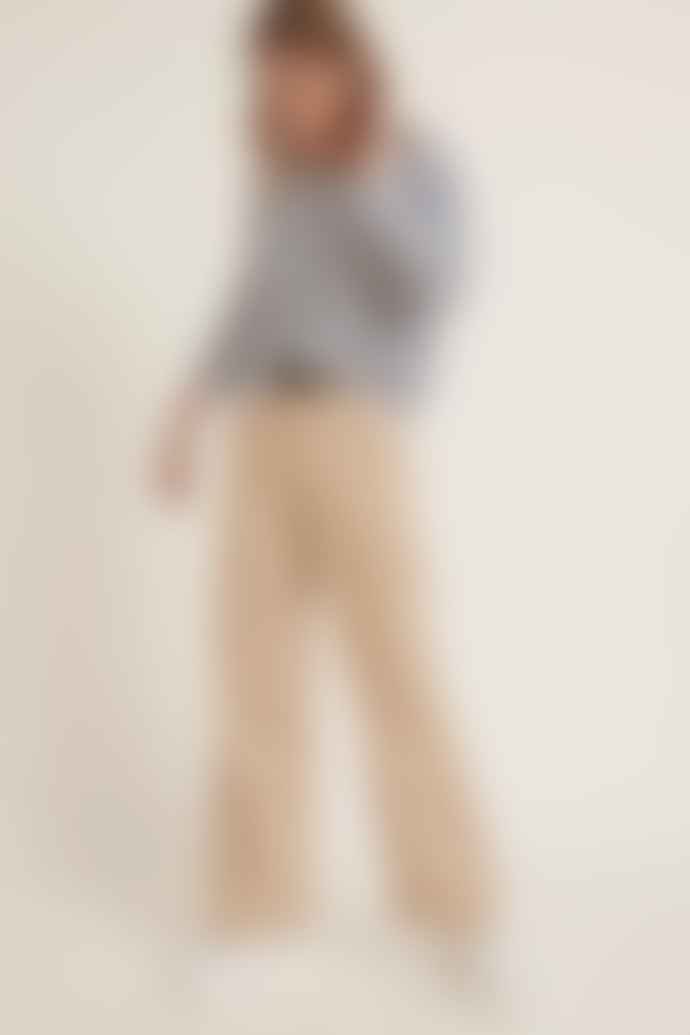 ese O ese Keaton Wide Leg Trousers