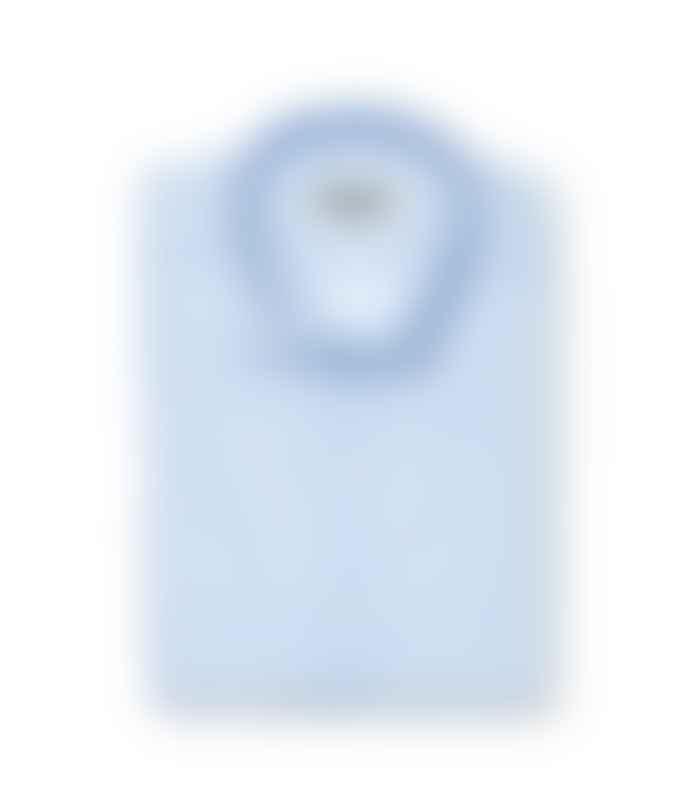 Brava Fabrics Light Blue Shibuya Shirt