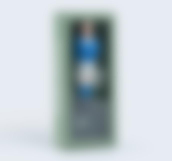 DOIY Design Blue White Foosball Player Bottle Opener