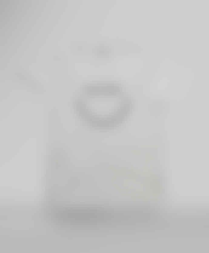 Arbol White t-shirt Smile Tokio