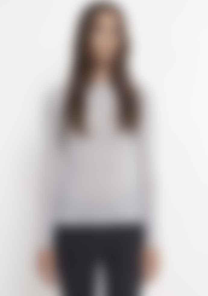 SamsoeSamsoe Grey Mal Sara Ls Shirt