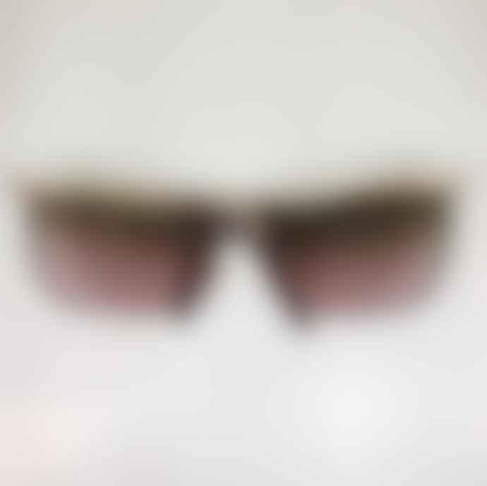 Gucci Lunettes London Gucci Rimless Gradient Glasses