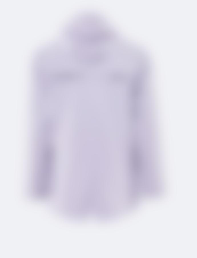 Rains Lavender Short Jacket
