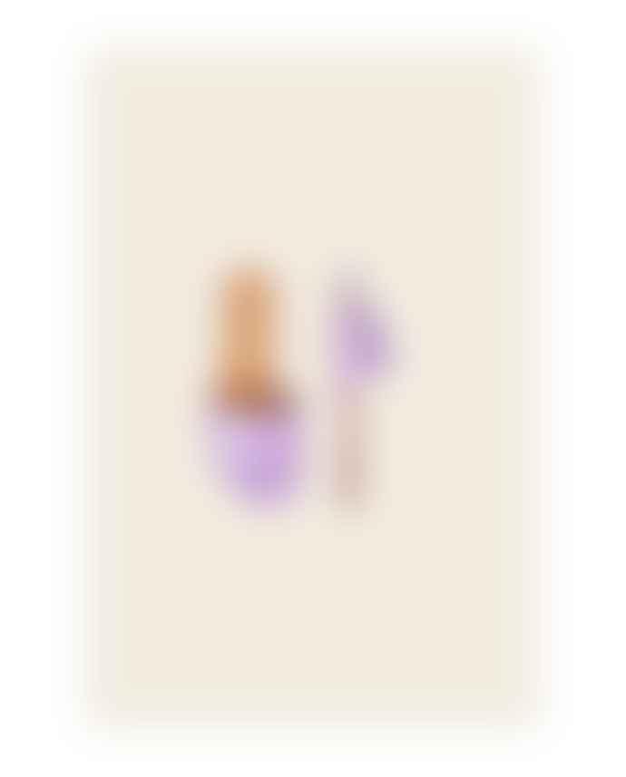 Stine Goya Malva Lilac Amina Sandals