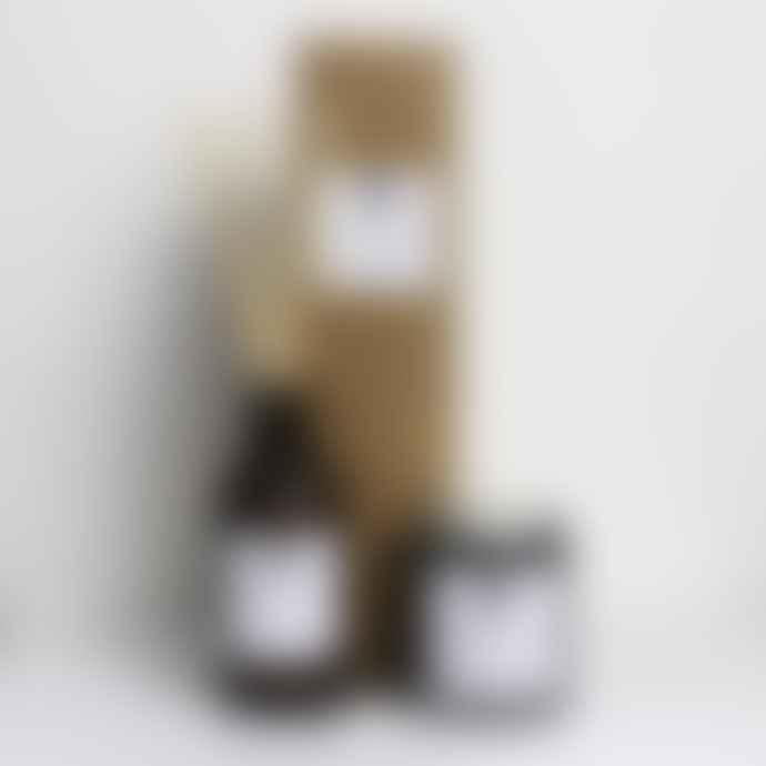 WORKSHOP Velvet Peony Oud Gift Set