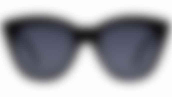 Le Specs Le Specs Half Moon Magic Sunglasses