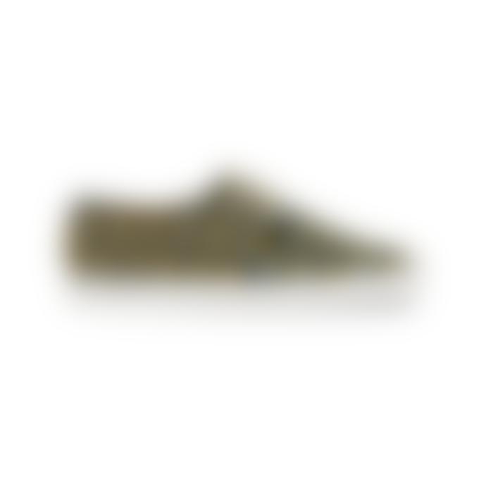 Panafrica Abidjan Sneakers