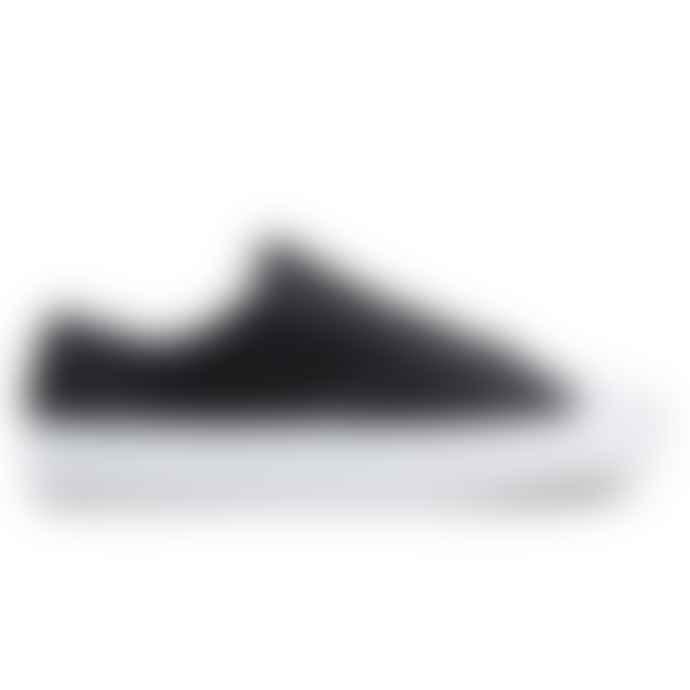 Converse Black White Jack Purcell Pro Sneaker
