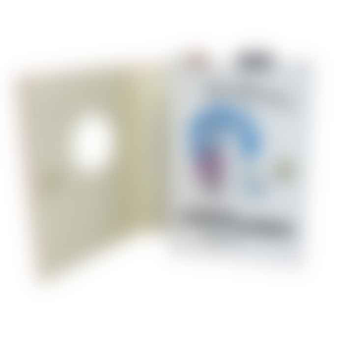 Disaster Designs Moomin Book Bag