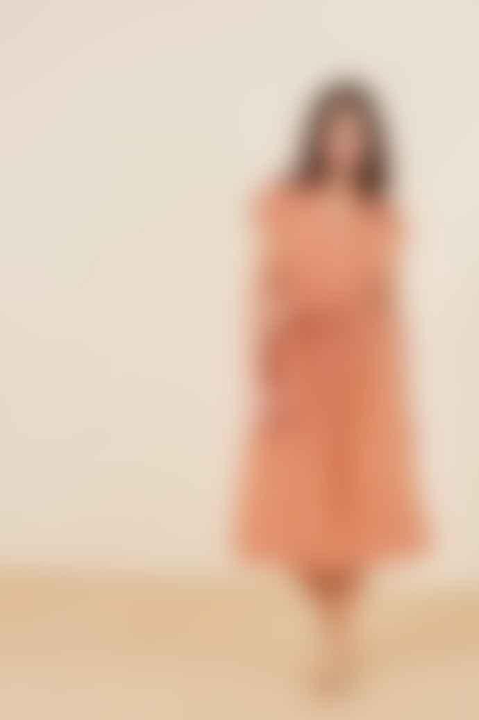 Des Petits Hauts Shiva Effy Dress