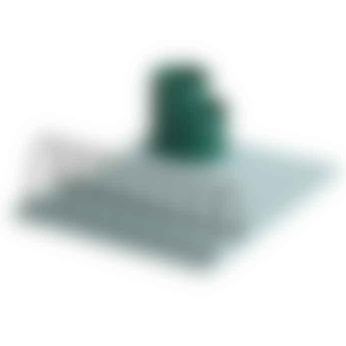 HAY Dark Green Dish Drainer Cup