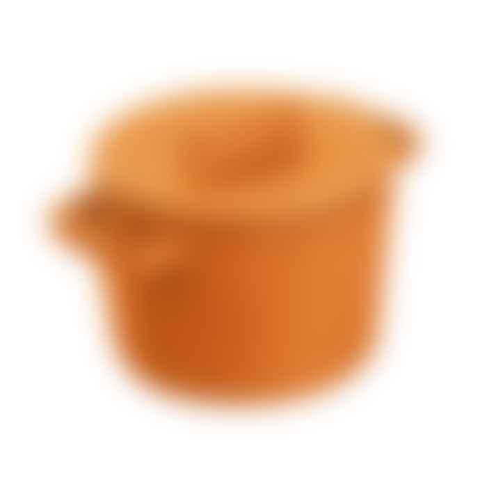 Sambonet Orange Iron Induction Meat Pot