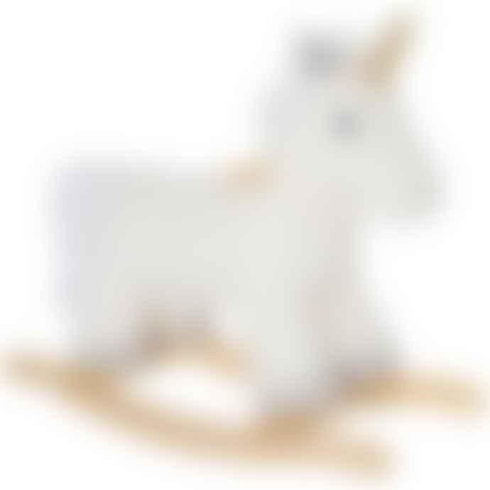 Jabadabadoo  Stuffed Unicorn Balance