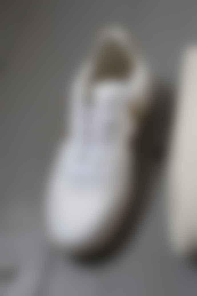 Veja V 10 White Gold Sneakers