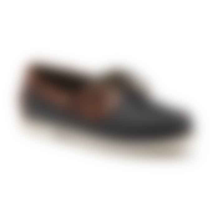 G.H. Bass & Co  Gh Bass Jetty Boat Shoe
