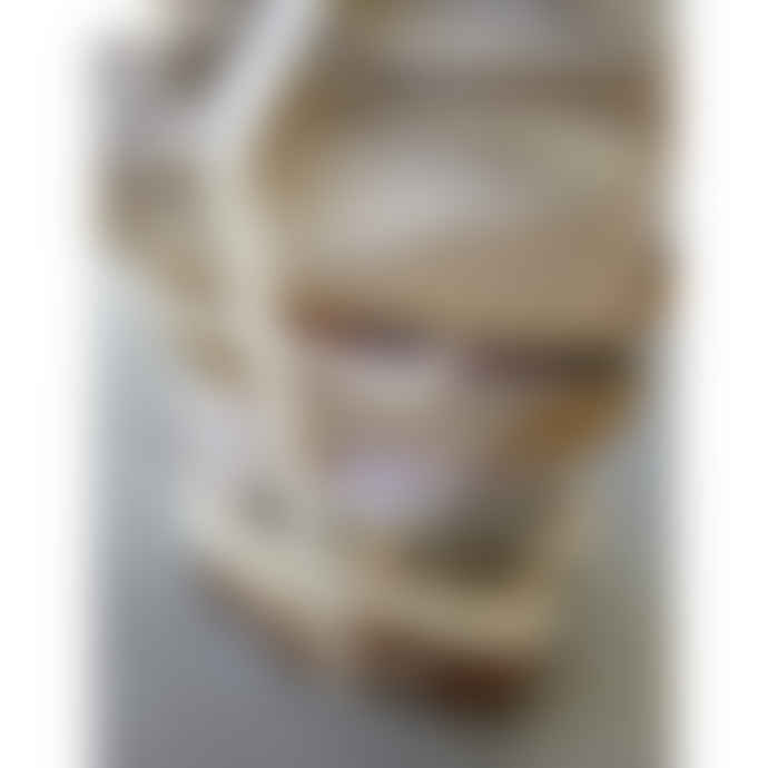 Yamazaki Tower Shoe Rack In White