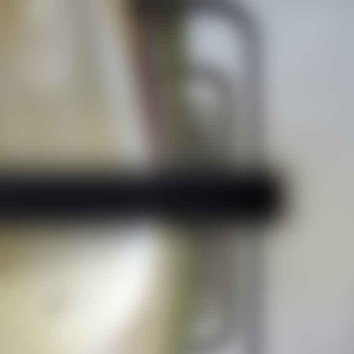 Yamazaki Tower Shoe Rack In Black