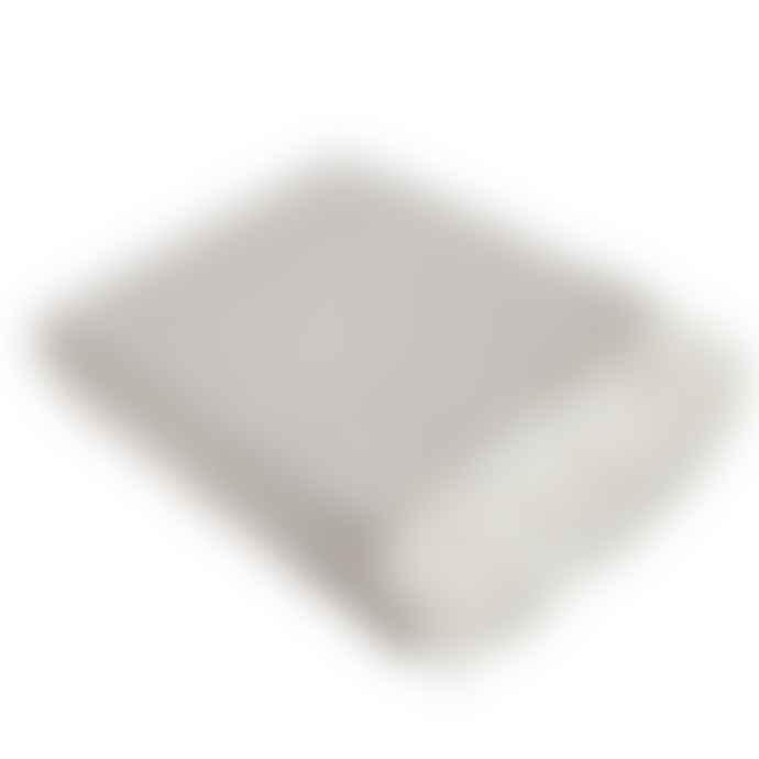 Weaver Green Chinchilla Diamond Blanket