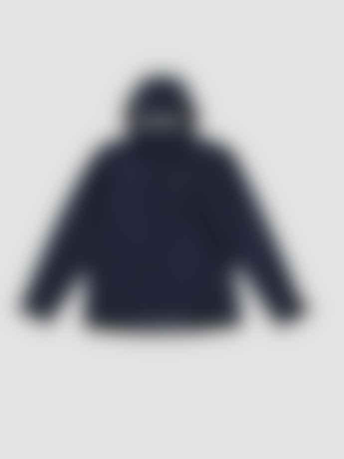 Patagonia Navy Blue M S Torrentshell Jacket