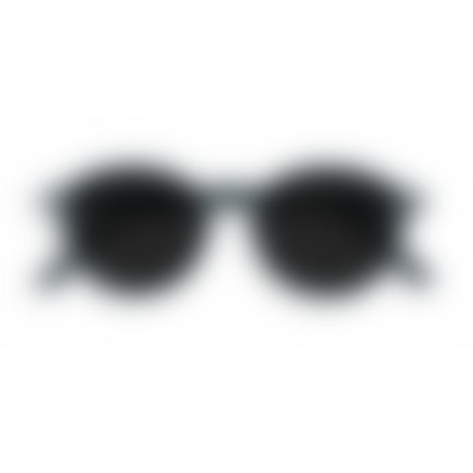 Izipizi Paris D Shape Grey Sunglasses