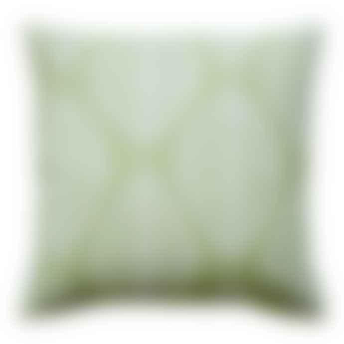 Biggie Best Green Foliage Cushion