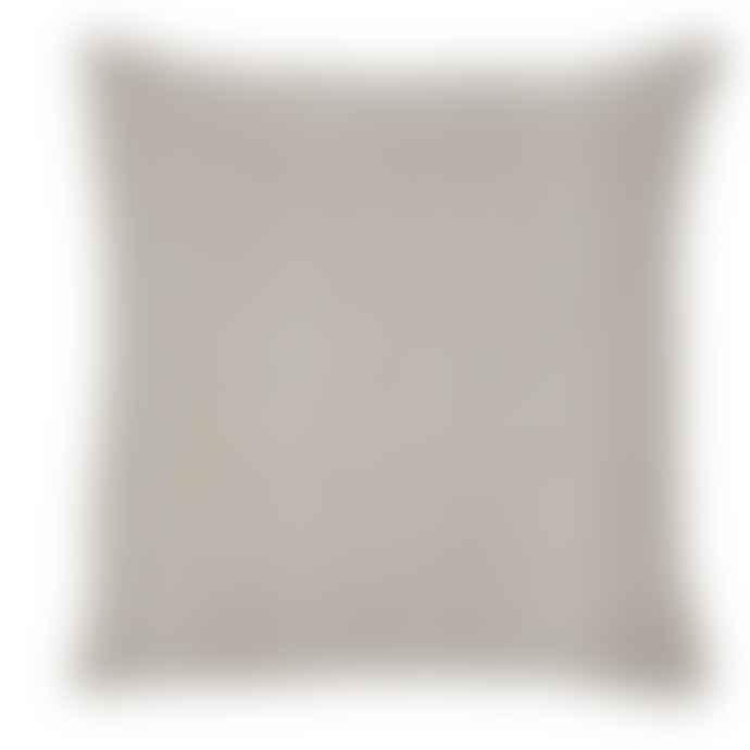 Weaver Green Chinchilla Diamond Indoor / Outdoor Cushion