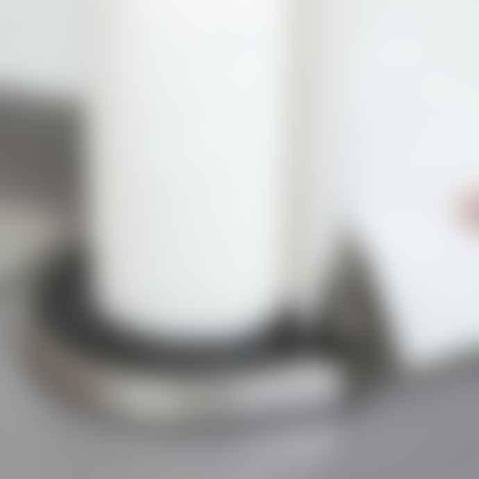 Umbra Black Spin Click N Tear Towel Holder