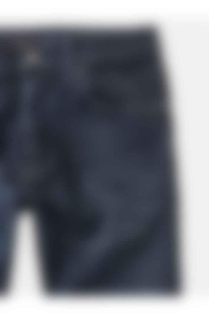 Nudie Jeans True Dusk Grim Tim Slim Fit Jeans