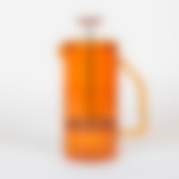 Yield Design Amber Glass French Press / Coffee Press 850ml
