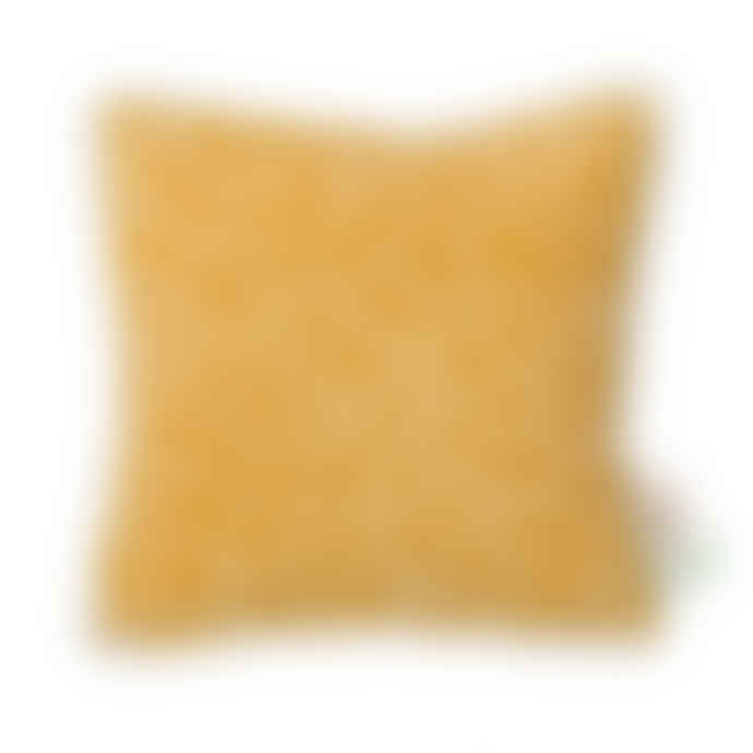Ferm Living Organic Cotton Dotty Cushion