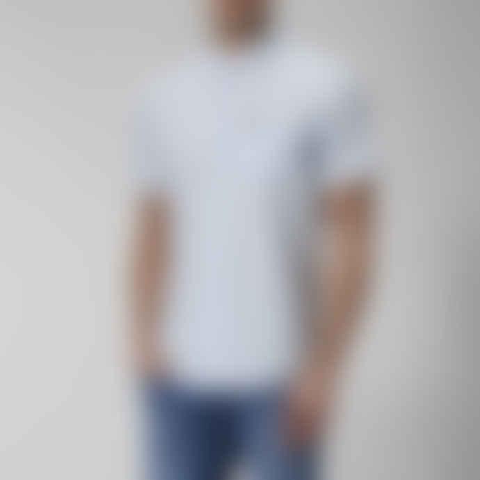 Lee Jeans  Light Blue Lee Button Down Shirt